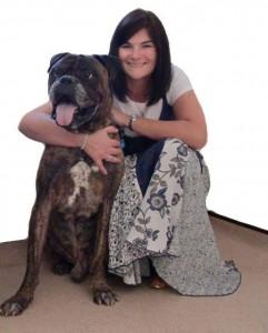 Christine and Yoshi | Wagg On Dog Grooming